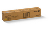 Genuine Xerox 006R01458 Yellow Toner Cartridge (15,000 Yield)