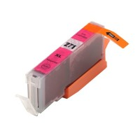 Canon 0338C001AA Magenta Remanufactured Ink Cartridge (CLI-271XL)