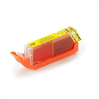 Canon 0339C001AA Yellow Remanufactured Ink Cartridge (CLI-271XL)