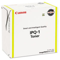 Genuine Canon 0400B003 Yellow Toner Cartridge