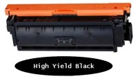 040HK Canon Compatible Black High Yield Toner