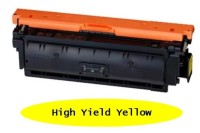 040HY Canon Compatible Yellow High Yield Toner