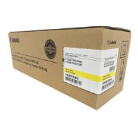 Genuine Canon 0459B003 Yellow Drum Cartridge