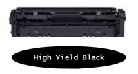 046HK Canon Compatible Black High Yield Toner