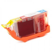 Canon 0626B002 Red Remanufactured Ink Cartridge (CLI-8R)