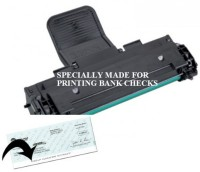 Xerox 106R01159 Remanufactured Black MICR Toner Cartridge  PHASER 3117, 3122, 3124, 3125