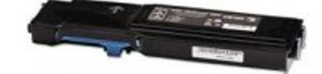 Remanufactured Xerox Phaser 6600,WorkCentre 6605 Cyan Toner