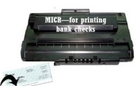 Xerox 109R00725 Remanufactured Black MICR Toner Cartridge fits Phaser 3130