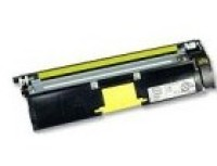 New Generic Brand Xerox Phaser 6120 Yellow Toner