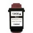 Lexmark 13400HC-C Remanufactured Black Ink Cartridge