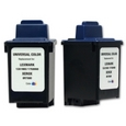 Lexmark #65 Tri-Color Remanufactured Ink Cartridge (16G0065)