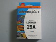 Lexmark #29 Tri-Color Remanufactured Ink Cartridge (18C1529)