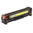 Canon Yellow Remanufactured Toner Cartridge (2659B001AA)