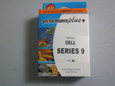 Dell Series 11 Tricolor Remanufactured Ink Cartridge (JP453)
