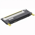 Dell 1230 Yellow Toner Cartridge (F479K)