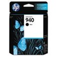 HP 940 Ink Cartridge Black (C4902AN)