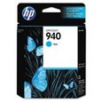 HP 940 Ink Cartridge Cyan (C4903AN)