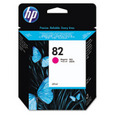HP 82 Ink Cartridge Magenta (C4912A)