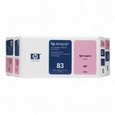 HP 83 UV Value Pack Light Magenta (C5005A)