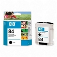 HP C5016A, #84 Black Ink Cartridge (C5016A, #84)