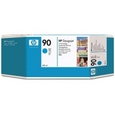 HP 90 Ink Cartridge Cyan (C5061A)