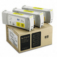 HP 81 Dye 3-Ink Multipack Yellow (C5069A)