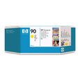 HP 90 Value Pack Yellow (C5081A)