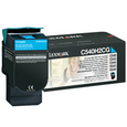 Lexmark C540H1CG Cyan High Yield Toner Cartridge