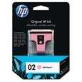 HP 02 Light Magenta Ink (c8775wn)