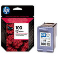HP C9368AN, #100 Gray Ink Cartridge (C9368AN, #100)