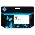 HP 72 Ink Cartridge Yellow (C9373A)