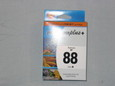 HP 88 Black Remanufactured Ink Cartridge (C9385AN)