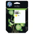 HP 88XL Yellow Ink Cartridge (C9393AN, C9388AN)