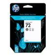 HP 72 Ink Cartridge Gray (C9401A)