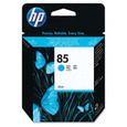 HP 85 Ink Cartridge Cyan (C9425A)