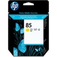 HP 85 Ink Cartridge Yellow (C9427A)