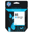 HP 85 Ink Cartridge Light Cyan (C9428A)