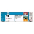 HP 91 Pigment Ink Cartridge Light Magenta (C9471A)