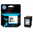 HP #901 Black Ink Cartridge (CC653A)