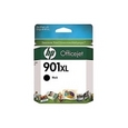 HP #901XL Black Ink Cartridge (CC654AN)
