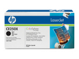 HP 504X Black Toner Cartridge (CE250X)