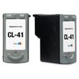 Canon CL-41 Tricolor Remanufactured Ink Cartridge