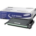 Samsung CLP-K600A Black Toner Cartridge