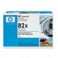 HP 82X Black Toner Cartridge (C4182X)