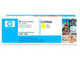 HP Yellow Toner Cartridge (C4194A)