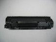 HP 35A Black Remanufactured Toner Cartridge (CB435A)