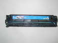 HP 125A Cyan Remanufactured Toner Cartridge (CB541A)