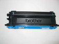 Brother TN115 Cyan Remanufactured Toner Cartridge