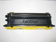 Brother TN115 Yellow Remanufactured Toner Cartridge