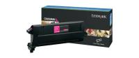 Genuine Lexmark 12N0869 Magenta Toner Cartridge (14,000 Yield)